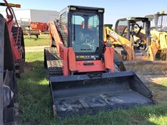 Skid Steer-Track For Sale 2015 Kubota SVL90-2
