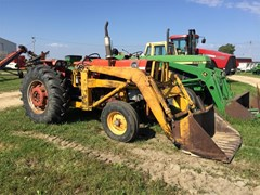 Tractor For Sale 1973 Massey Ferguson 175 , 63 HP