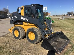 Skid Steer For Sale 2017 John Deere 330G