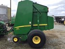 Baler-Round For Sale:  2013 John Deere 569SS