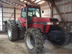 Tractor For Sale 1995 Case IH 7250 , 215 HP
