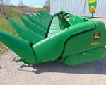 Header-Corn For Sale: 2014 John Deere 612C