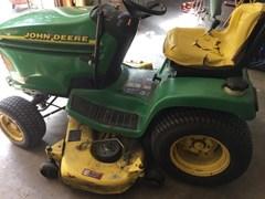 Riding Mower For Sale 1998 John Deere GT235 , 18 HP