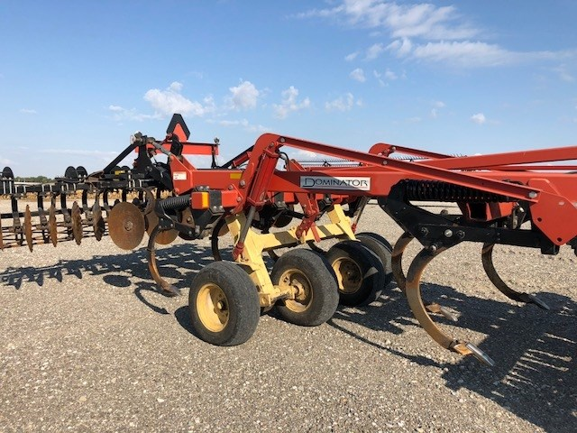 2006 Krause 4850 Disk Ripper For Sale