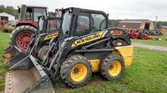 Skid Steer For Sale 2011 New Holland L220