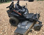Riding Mower For Sale: Other SSX72993VE, 37 HP