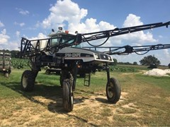 Sprayer-Self Propelled For Sale 2005 Spra-Coupe 4640