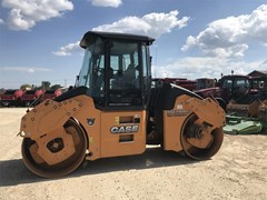 Compactor-Asphalt For Sale 2015 Case DV209C , 100 HP
