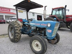 Tractor For Sale 1971 Ford 4000SU , 50 HP