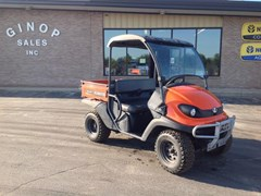 Recreational Vehicle For Sale:  2012 Kubota RTV400CI , 16 HP