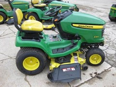 Riding Mower For Sale 2008 John Deere X360 , 22 HP