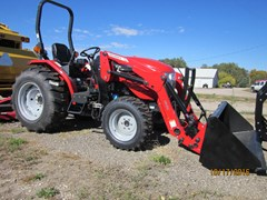 Tractor - Compact For Sale 2018 McCormick X1.35
