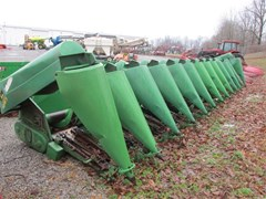 Header-Corn For Sale 2000 John Deere 1293