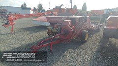 Baler-Square For Sale New Holland 276