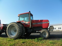 Tractor For Sale 1989 Case IH 7120 , 155 HP