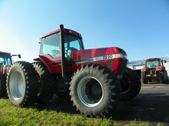 Tractor For Sale 1996 Case IH 7220MFD