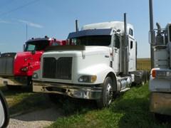 Misc. Truck For Sale 2000 International 9400