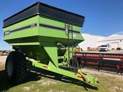 Grain Cart For Sale Parker 510