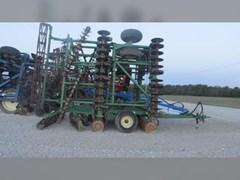 Vertical Tillage For Sale Great Plains 4000TT