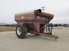 Grain Cart For Sale J&M Manufacturing Co. Inc 525