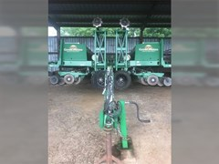 Grain Drill For Sale 2015 Great Plains 3S4000HD