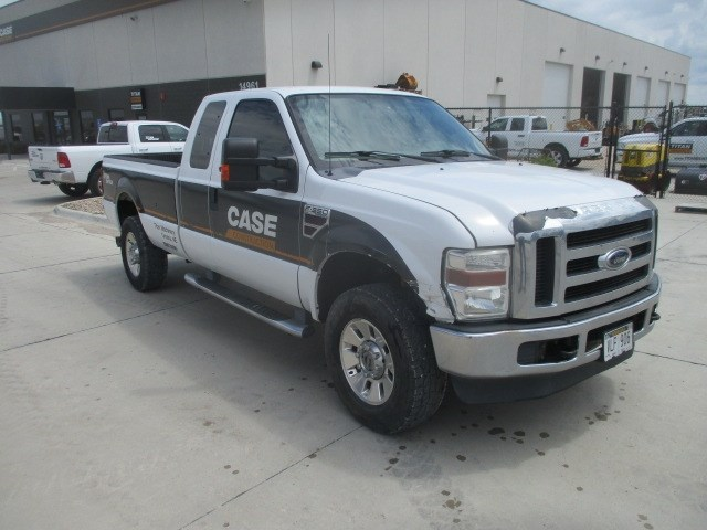 2008 Ford F350, 170492 Mi,AC,AM/FM/CD,PS,Auto Trans,Cruise Pickup Truck a la venta
