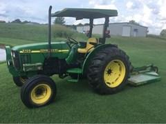 Tractor For Sale 2000 John Deere 5105 , 46 HP