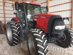 Tractor For Sale 2014 Case IH PUMA 160 , 125 HP