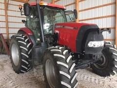 Tractor For Sale 2014 Case IH PUMA 160 , 125 HP