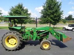 Tractor For Sale 1987 John Deere 2355 , 67 HP