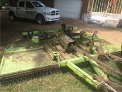 Rotary Cutter For Sale Schulte F10