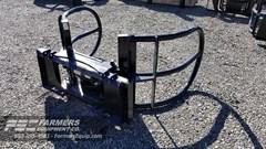 Bale Squeeze Attachment For Sale 2018 HLA BG7000BO500