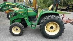 Tractor For Sale 2006 John Deere 4520 , 53 HP