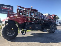 Floater/High Clearance Spreader For Sale 2013 Case IH TITAN 3530