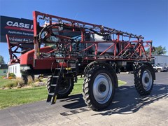 Sprayer-Self Propelled For Sale 2005 Case IH SPX4410