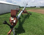 Auger-Portable For Sale: 2000 Hutchinson 10x61