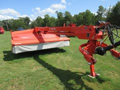 Mower Conditioner For Sale 2013 Kuhn fc353gc