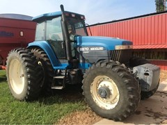 Tractor For Sale 1996 New Holland 8970 , 210 HP