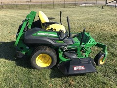 Riding Mower For Sale 2015 John Deere Z950M , 27 HP