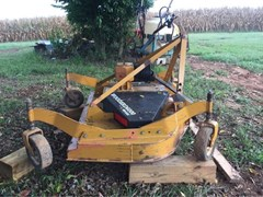 Finishing Mower For Sale Woods RD6000