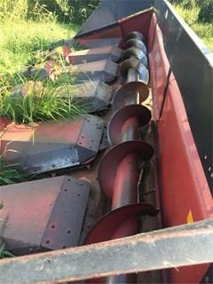 Header-Row Crop For Sale 1987 Case IH 1063