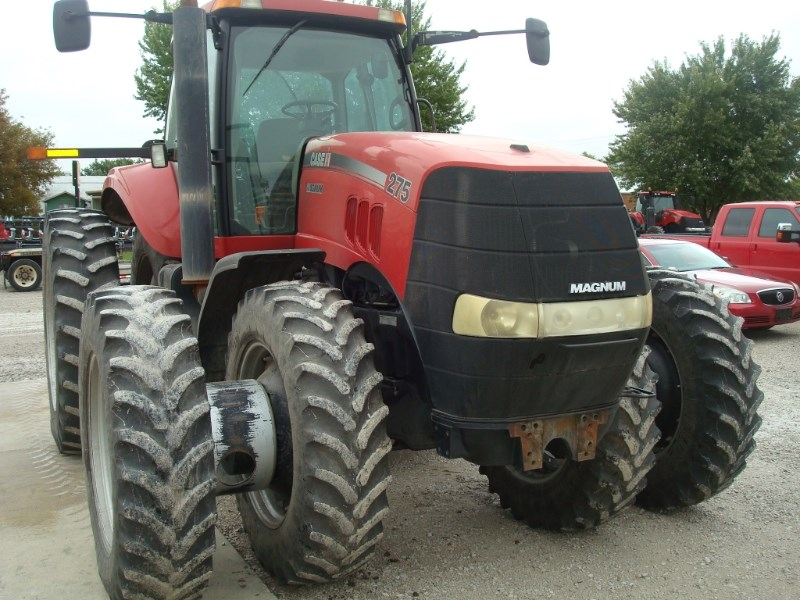 2006 Case IH 275 MAG Tractor For Sale