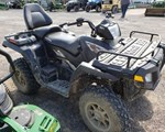ATV For Sale: 2007 Polaris Sportsman 500 Touring