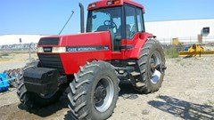 Tractor For Sale 1992 Case IH 7130 , 172 HP