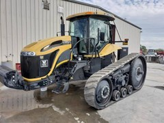 Tractor For Sale 2009 Challenger MT765C , 325 HP