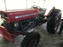 Tractor For Sale 1972 Massey Ferguson 135 , 46 HP