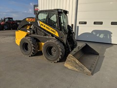 Skid Steer For Sale 2017 New Holland L234