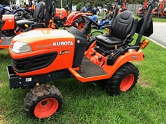 Tractor For Sale Kubota BX2670RV60-1