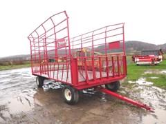 Wagon For Sale E-Z Trail 9x18