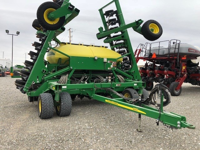 2014 John Deere 1990 Grain Drill For Sale